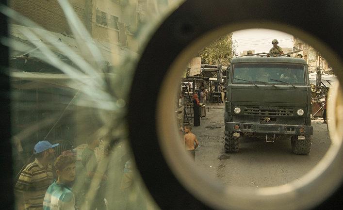5 жителей Российской Федерации могли быть убиты войсками США вСирии— МИДРФ