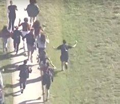 Флоридский стрелок. 17 убитых