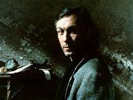 Кадр из фильма Андрея Тарковского «Ностальгия» 1983 года