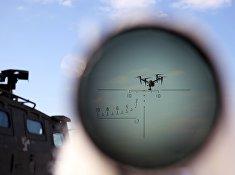 Учения снайперов в Ставропольском крае
