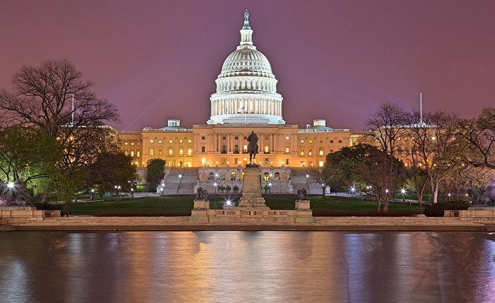 Власти США рассматривают вариант введения новых санкций против Российской Федерации