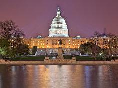 Капитолий, Вашингтон