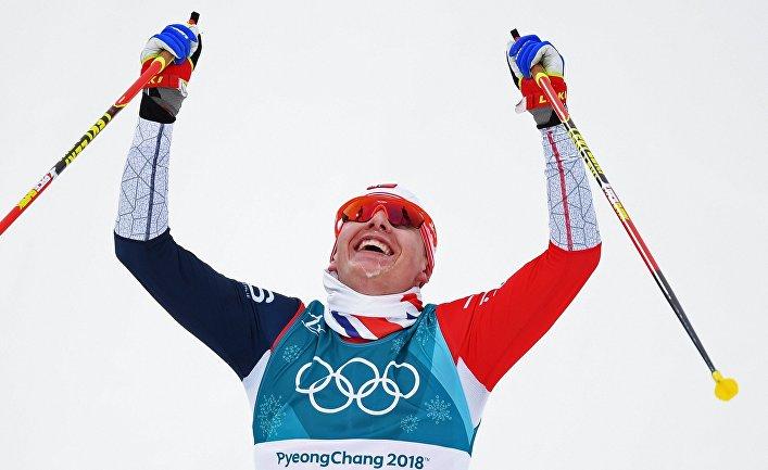 47,8 процента норвежцев выступили против организации Олимпиады 2026 года