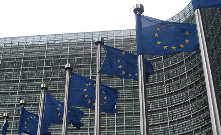 Европейская комиссия одобрила новейшую программу помощи для государства Украины